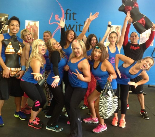 FitWithJennyFun
